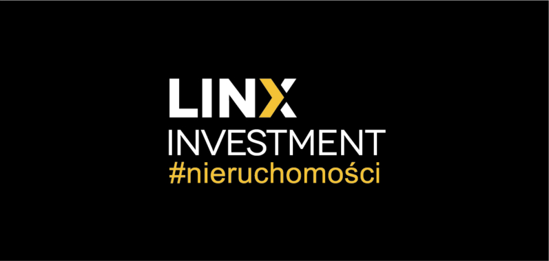 Linx Investment – logo new 2018 – black