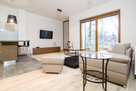 Nowy , przestronny apartament 83 m2 z 2 sypialniami w Apartamenty Novum (10)