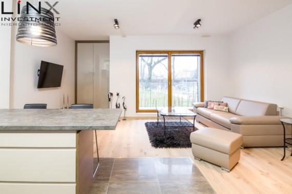 Nowy , przestronny apartament 83 m2 z 2 sypialniami w Apartamenty Novum (11)