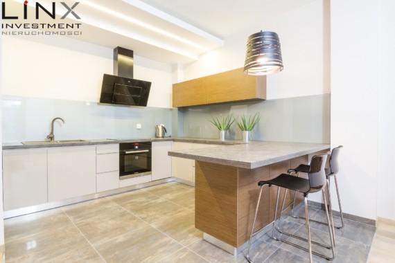 Nowy , przestronny apartament 83 m2 z 2 sypialniami w Apartamenty Novum (13)