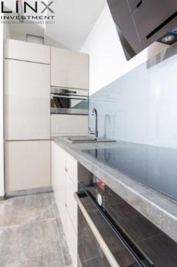 Nowy , przestronny apartament 83 m2 z 2 sypialniami w Apartamenty Novum (16)