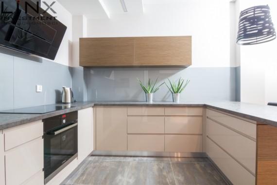 Nowy , przestronny apartament 83 m2 z 2 sypialniami w Apartamenty Novum (17)