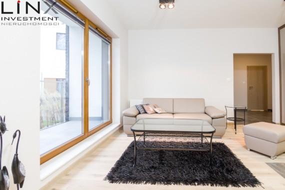 Nowy , przestronny apartament 83 m2 z 2 sypialniami w Apartamenty Novum (18)