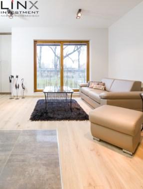 Nowy , przestronny apartament 83 m2 z 2 sypialniami w Apartamenty Novum (19)