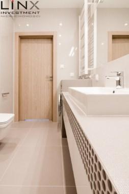 Nowy , przestronny apartament 83 m2 z 2 sypialniami w Apartamenty Novum (44)