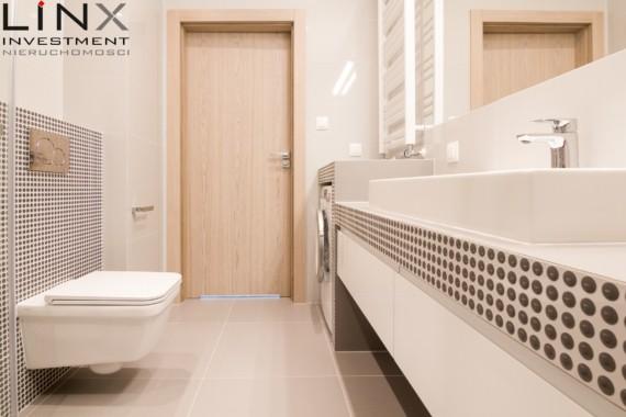 Nowy , przestronny apartament 83 m2 z 2 sypialniami w Apartamenty Novum (45)