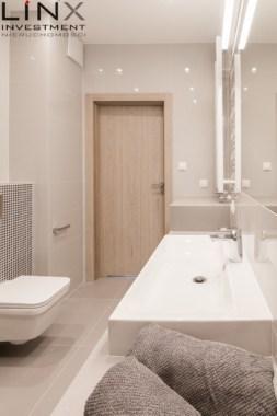 Nowy , przestronny apartament 83 m2 z 2 sypialniami w Apartamenty Novum (47)