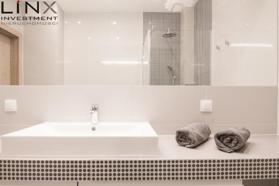 Nowy , przestronny apartament 83 m2 z 2 sypialniami w Apartamenty Novum (49)