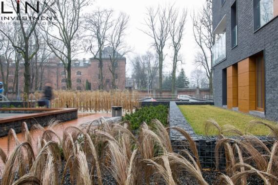 Nowy , przestronny apartament 83 m2 z 2 sypialniami w Apartamenty Novum (5)