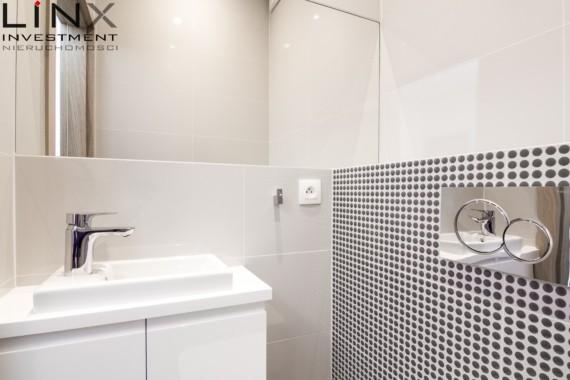 Nowy , przestronny apartament 83 m2 z 2 sypialniami w Apartamenty Novum (51)