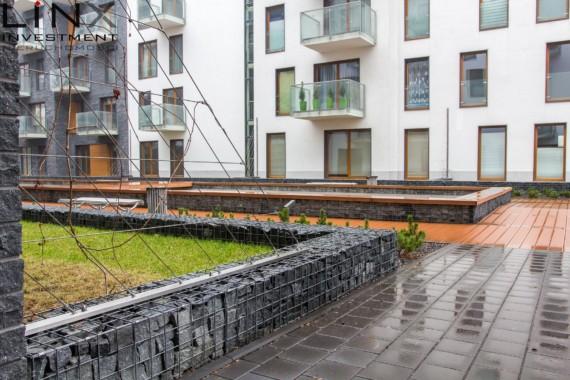 Nowy , przestronny apartament 83 m2 z 2 sypialniami w Apartamenty Novum (6)