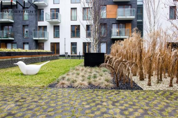Nowy , przestronny apartament 83 m2 z 2 sypialniami w Apartamenty Novum (7)