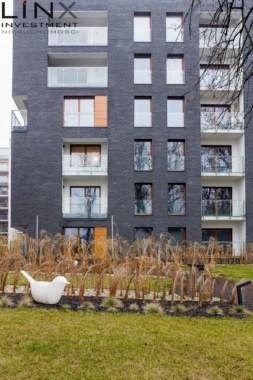 Nowy , przestronny apartament 83 m2 z 2 sypialniami w Apartamenty Novum (8)