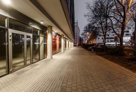 Nowe, piękne mieszkanie z oddzielną sypialną 45 m w nowej inwestycji przy Masarskiej 8 (87)
