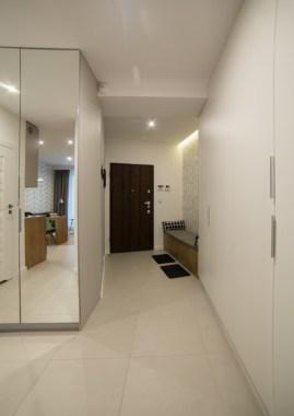 Nowoczesne, klimatyzowane mieszkanie 49 m2 przy ul. Tarłowskiej 12 (11)