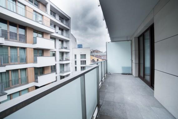 Nowoczesne, klimatyzowane mieszkanie 49 m2 przy ul. Tarłowskiej 12 (14)