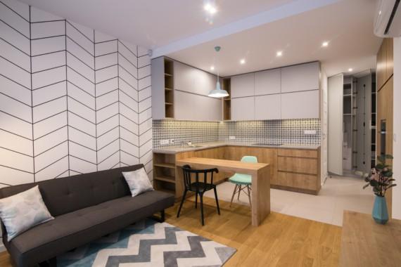 Nowoczesne, klimatyzowane mieszkanie 49 m2 przy ul. Tarłowskiej 12 (17)