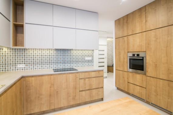 Nowoczesne, klimatyzowane mieszkanie 49 m2 przy ul. Tarłowskiej 12 (21)