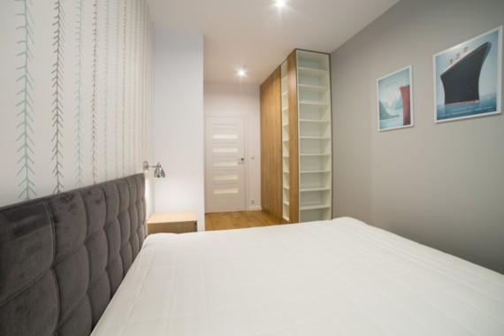 Nowoczesne, klimatyzowane mieszkanie 49 m2 przy ul. Tarłowskiej 12 (9)