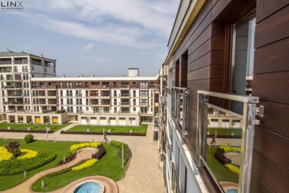 Bardzo jasne nowoczesne mieszkanie 54 m2 w prestiżowej inwestycji Garden Residence (3)